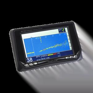echopilot FLS 2D forward looking sonar